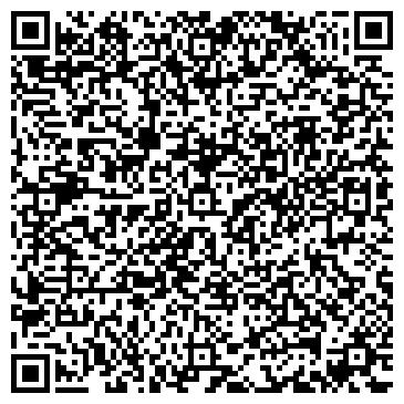 QR-код с контактной информацией организации СПД Романов Евгений Викторович