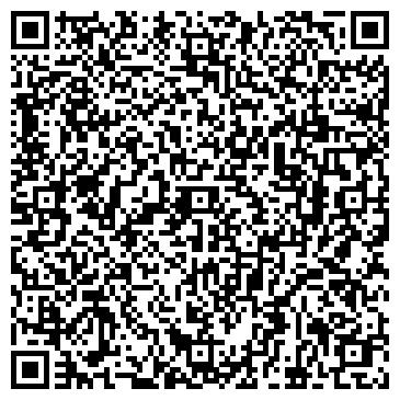 QR-код с контактной информацией организации ООО СП« СВАРОГ»