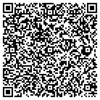QR-код с контактной информацией организации Субъект предпринимательской деятельности ЧП Ящук