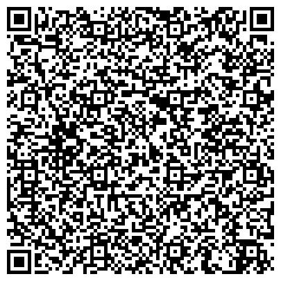 QR-код с контактной информацией организации Предприятие с иностранными инвестициями Представительство Хюдак (HYDAC) в Украине, г. Донецк
