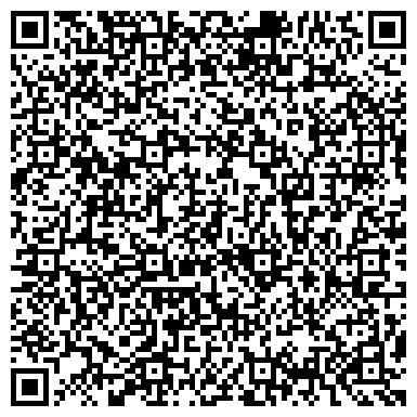 QR-код с контактной информацией организации Объединение Кировоградское УПП УТОГ