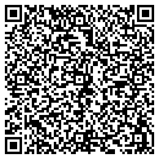 QR-код с контактной информацией организации Предприятие с иностранными инвестициями ООО «АЙЗЕН»