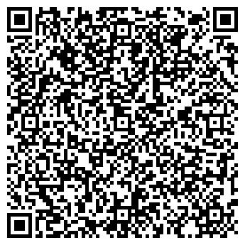QR-код с контактной информацией организации Донпласт, Общество с ограниченной ответственностью