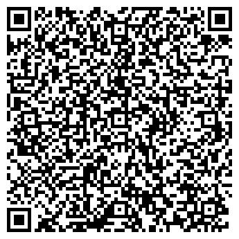 QR-код с контактной информацией организации ООО Евро-блок