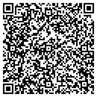 QR-код с контактной информацией организации Частное предприятие Мир
