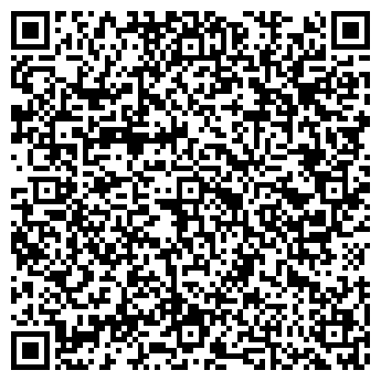 QR-код с контактной информацией организации ООО Виаком, Общество с ограниченной ответственностью