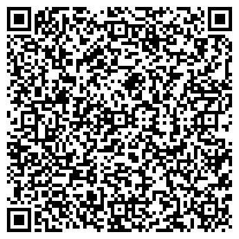 QR-код с контактной информацией организации НАРСТРОЙ