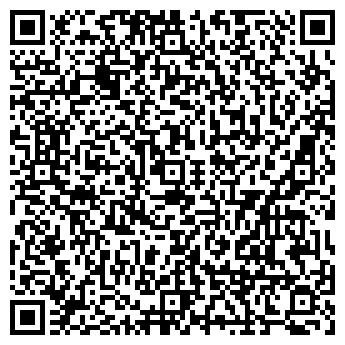QR-код с контактной информацией организации Техно-Пласт