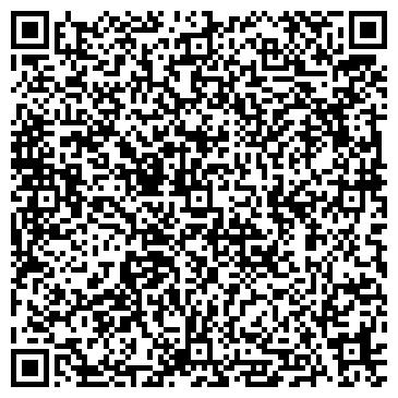 QR-код с контактной информацией организации Ч. П. Черняк Э. С.