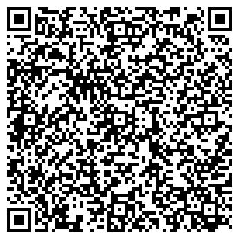 QR-код с контактной информацией организации ПП Троцюк