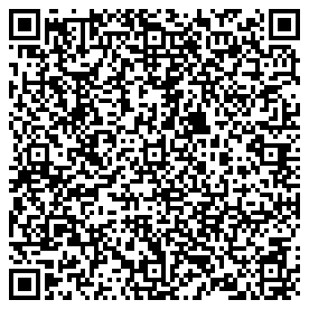 QR-код с контактной информацией организации ЧП Пилипенко