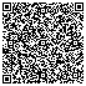 QR-код с контактной информацией организации Субъект предпринимательской деятельности ФОП Романенко