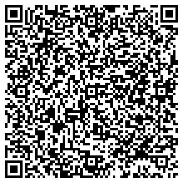 QR-код с контактной информацией организации Субъект предпринимательской деятельности СПД Прикотенко