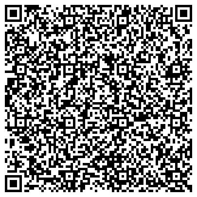 """QR-код с контактной информацией организации ООО «НИЦ водоснабжения и качества воды» (ООО """"ВОДОЦЕНТР"""")"""