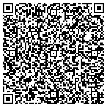 """QR-код с контактной информацией организации Ветеринарний центр """"VetMed"""""""