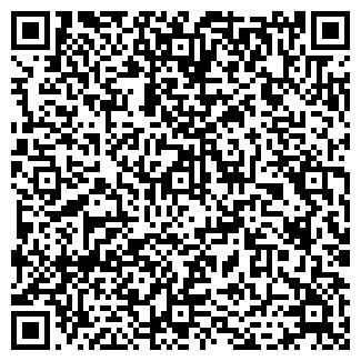 QR-код с контактной информацией организации ЧП Melis
