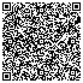 QR-код с контактной информацией организации термопром