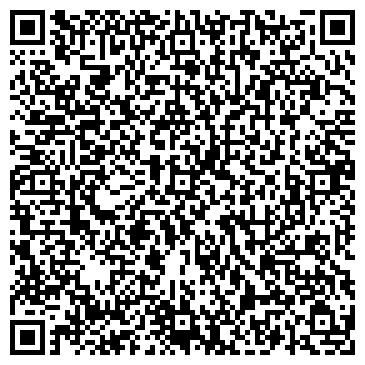 QR-код с контактной информацией организации Биопроцессор, ТМ