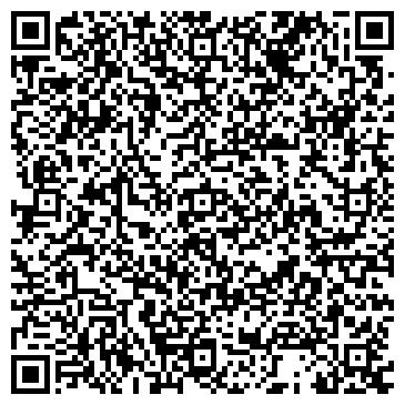 QR-код с контактной информацией организации НПП Меридиан, ООО