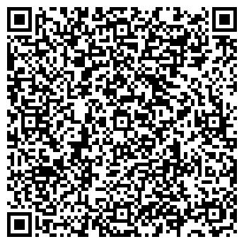 QR-код с контактной информацией организации Золотые купола, ЧП