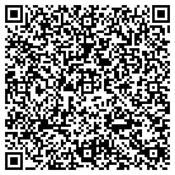 QR-код с контактной информацией организации Прожектор, ПАО