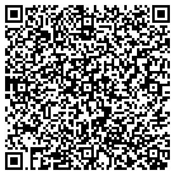 QR-код с контактной информацией организации Брама-Р, ООО