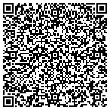 QR-код с контактной информацией организации Универсал Буд, ООО