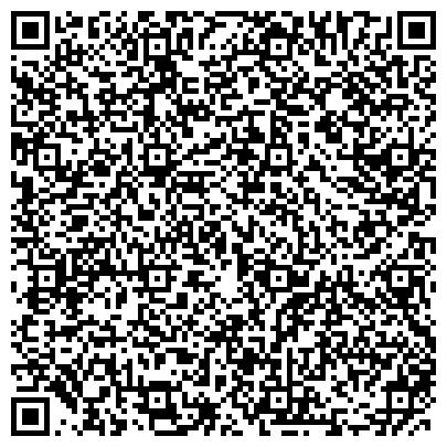 QR-код с контактной информацией организации Первый Днепропетровский Авторемонтный завод, ПАО
