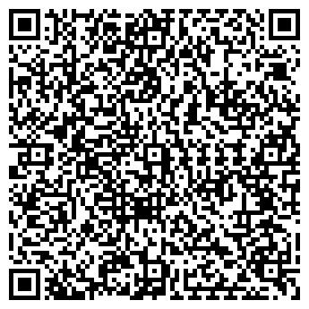 QR-код с контактной информацией организации Авторемонт, СТО