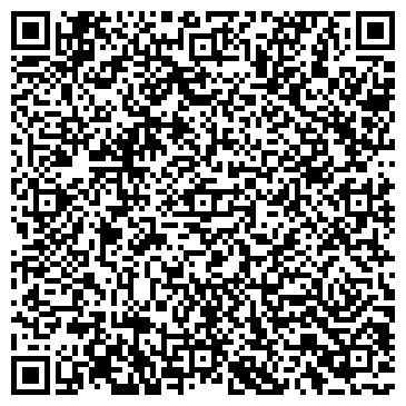 QR-код с контактной информацией организации Гроцкий транс экспедиция, ЧП