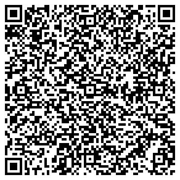 QR-код с контактной информацией организации ВинАвто запчасть, ЧП