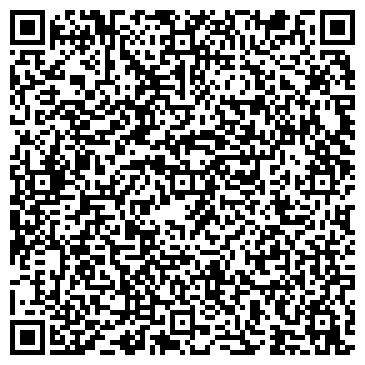 QR-код с контактной информацией организации Финансовая группа Ренессанс Трейд, ООО