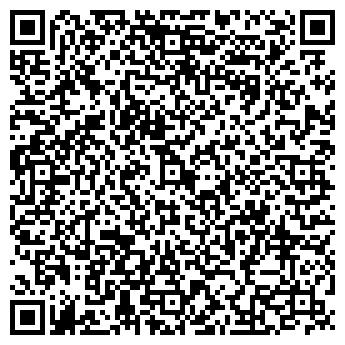 QR-код с контактной информацией организации Автореставратор, ЧП