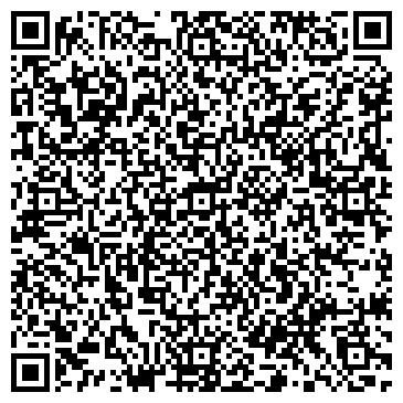 QR-код с контактной информацией организации Сфера Медиа Групп, ООО