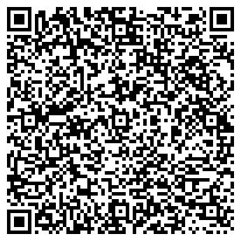 QR-код с контактной информацией организации Будимидж, ЧП