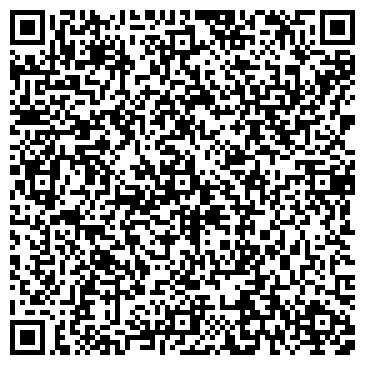 QR-код с контактной информацией организации Техносервис, ООО (Гедаколор -Украина)