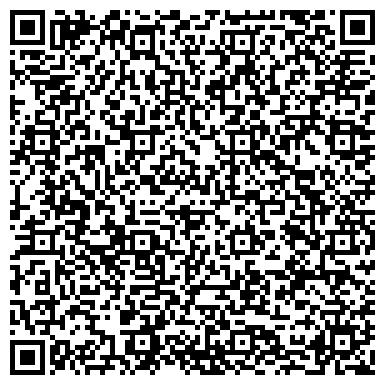 QR-код с контактной информацией организации Санитарно-экологический центр, КП
