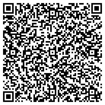 QR-код с контактной информацией организации Техна-Восток