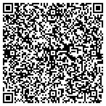 QR-код с контактной информацией организации Аэро Тех Украина, ООО