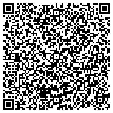 QR-код с контактной информацией организации Вик Трейд, ООО