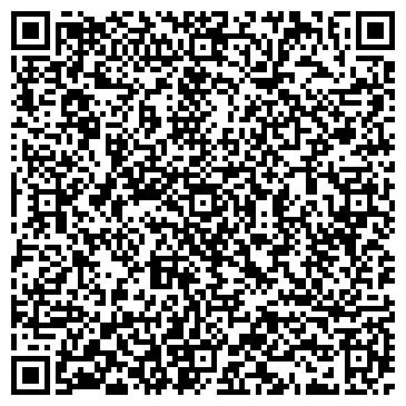 QR-код с контактной информацией организации Азов Инстал, Компания