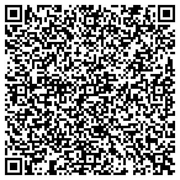 QR-код с контактной информацией организации НВП Виднова, ООО