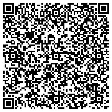 QR-код с контактной информацией организации Евроформат Стальконструкция, ООО