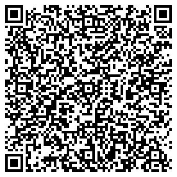 QR-код с контактной информацией организации Писарев, СПД