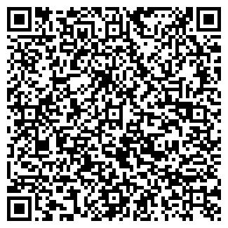 QR-код с контактной информацией организации Инфовельт, ПФ