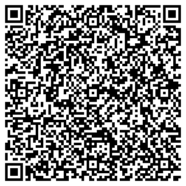 QR-код с контактной информацией организации Весь мир бронедверей, ООО