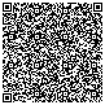 QR-код с контактной информацией организации Днепропетровский завод прокатных валков, ОАО