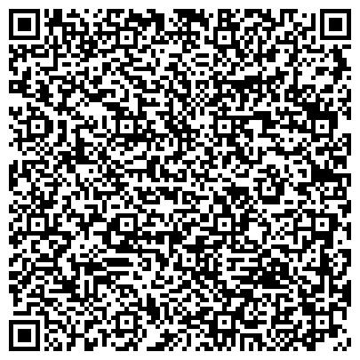 QR-код с контактной информацией организации Завод ТИСО (Технологическое и специальное оборудование)
