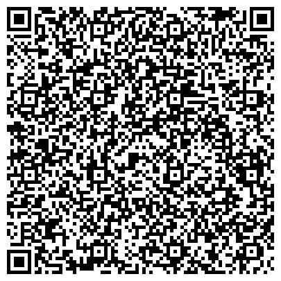 QR-код с контактной информацией организации Акватех Инжиниринг, ООО