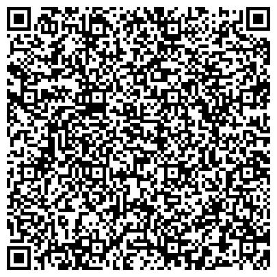 QR-код с контактной информацией организации Glazier technologies (Глейзер технолоджис), ООО